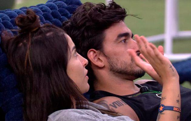 Relação estreita com Guilherme causou problemas para Bianca dentro e fora da