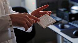 Το εμβόλιό της για τον κορονοϊό είναι έτοιμο για δοκιμές, λέει η εταιρεία βιοτεχνολογίας