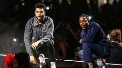 The Weeknd et Kendrick Lamar accusés d'avoir plagié la BO de