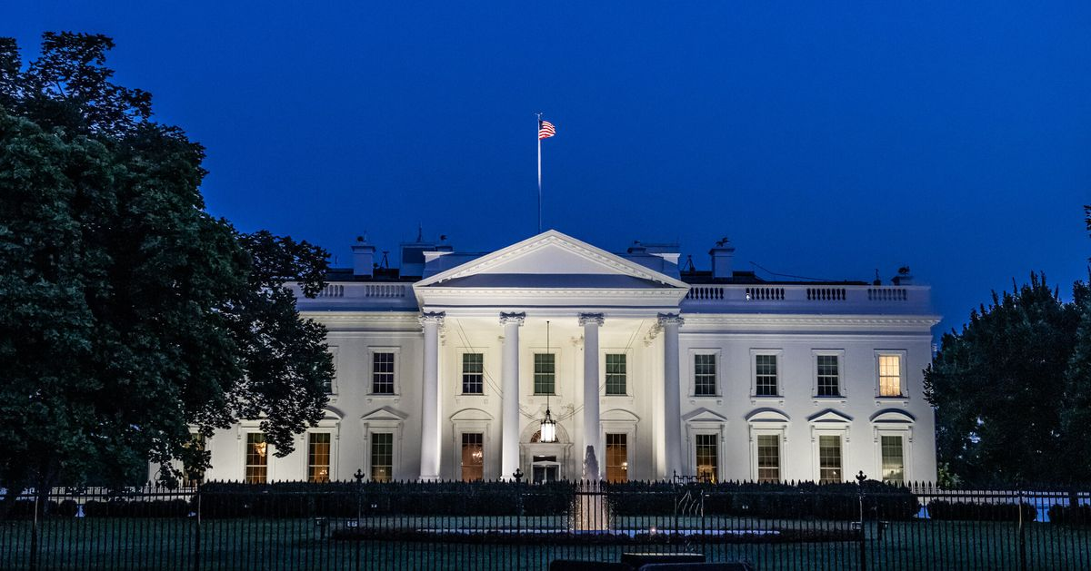 The White House Has Reportedly Hired A Student For A Top Job