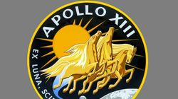 Πώς είδαν τη Σελήνη οι αστροναύτες του κακότυχου Απόλλων