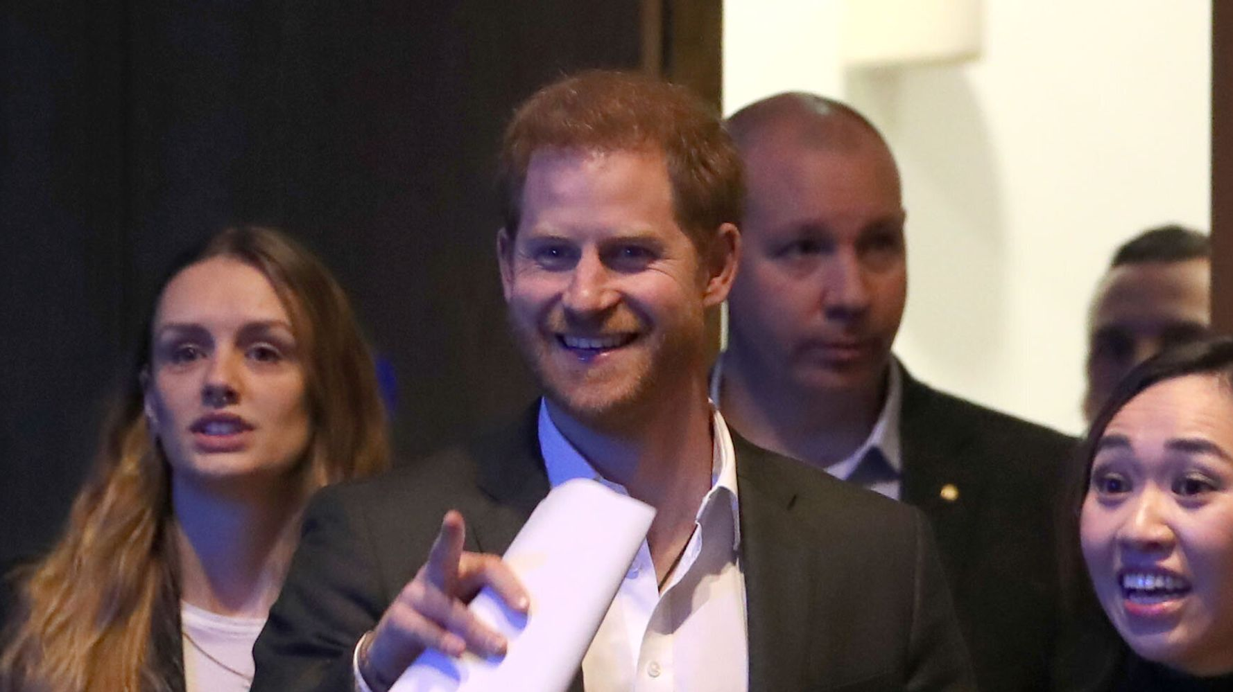 Prince Harry Wants You To Just Call Him 'Harry'