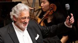 Canceladas las dos actuaciones de Plácido Domingo en el Teatro de la