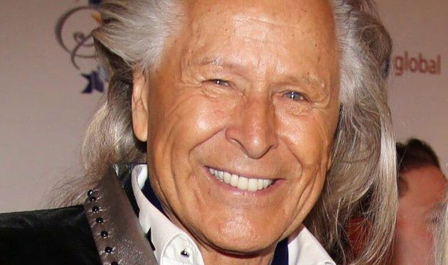 Canadian clothing tycoon Peter Nygard is seen here in March 2014. The fashion mogul says he will divest...
