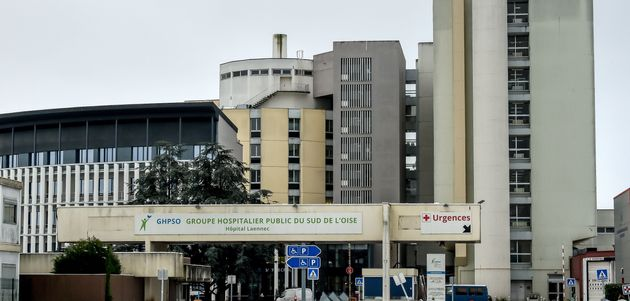 L'hôpital de