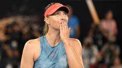 Maria Sharapova prend sa retraite à 32