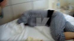Εισβολή κατοίκων και ξύλο σε ξενοδοχείο όπου μένουν ΜΑΤ στη Χίο - Άγρια επεισόδια στη