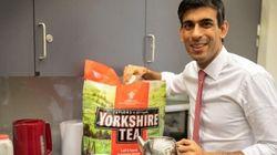 Ce ministre britannique a mis la marque Yorkshire Tea dans