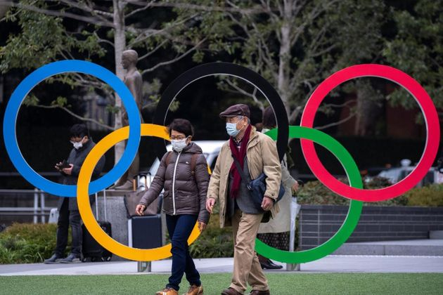 Los Juegos Olímpicos, en riesgo por el