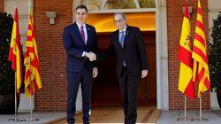 VOTA: ¿Cómo acabará la Mesa de Diálogo entre Moncloa y