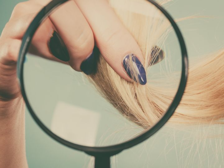 """One thing I'd like people to understand about picking at one's split ends and other BFRBs is they're not 'habits' that one can 'just stop,'"" said clinical psychologist Lindsay Brauer."