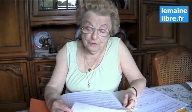Gabrielle Grandière, autrice de