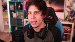 'El Rubius' se sincera y habla de una de las razones por las que dejó YouTube:
