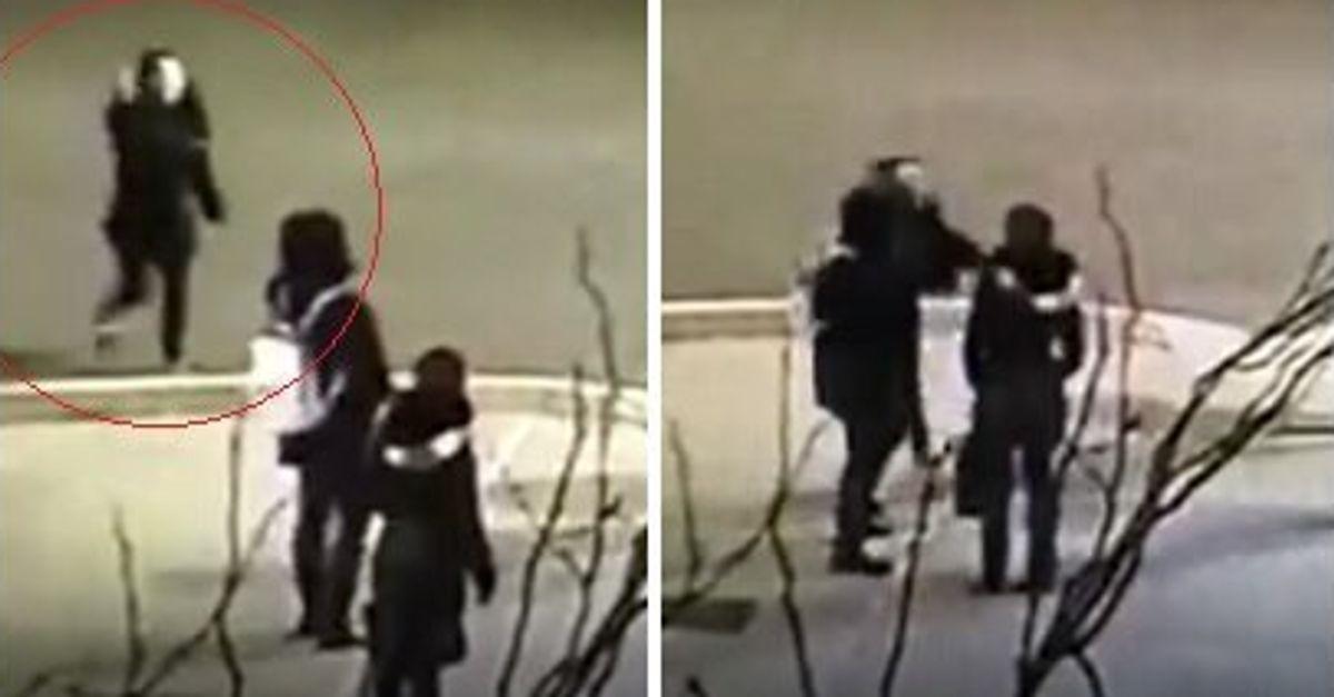 Boston mamá, hija adolescente presuntamente atacada por hablar español en la calle