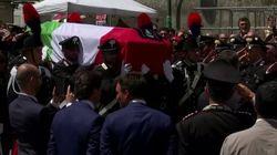 Ρώμη: Ξεκίνησε η δίκη των 2 νεαρών Αμερικανών που κατηγορούνται για τη δολοφονία ενός Ιταλού