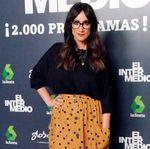 Ana Morgade arremete contra 'El Club de la Comedia':
