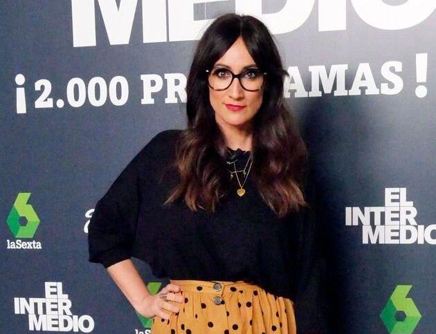 """Ana Morgade responde a los que critican su cambio de look en Instagram: """"Sí, tengo. Y"""
