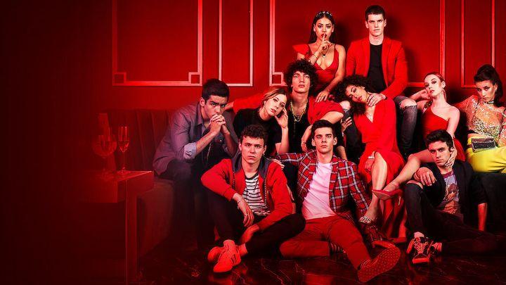 La tercera temporada de 'Élite' llegará a Netflix el 13 de marzo.