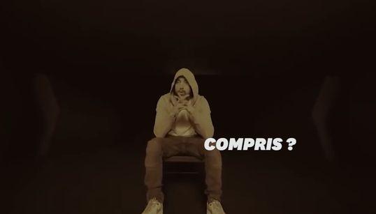 Eminem lance un drôle de défi à ses