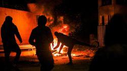 Κάτοικοι έβγαλαν τα όπλα στη Λέσβο - Πυροβόλησαν με καραμπίνες