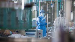 Δραματική έκκληση από τις νοσηλεύτριες της Γουχάν: «Σας παρακαλούμε, ελάτε να