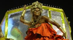 Viradouro exalta protagonismo feminino e se consagra como campeã no Carnaval do
