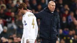 El Real Madrid se complica los octavos de la Champions al caer ante el Manchester City