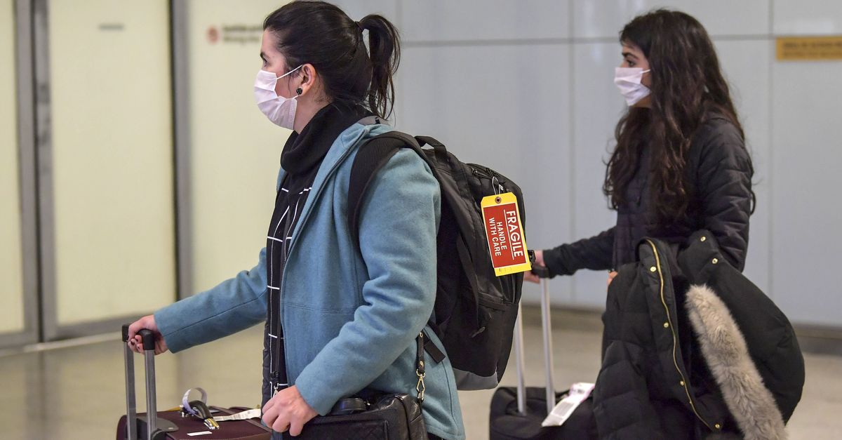 Cancelling A Trip Due To Coronavirus? Here's What Travellers Need To Know.
