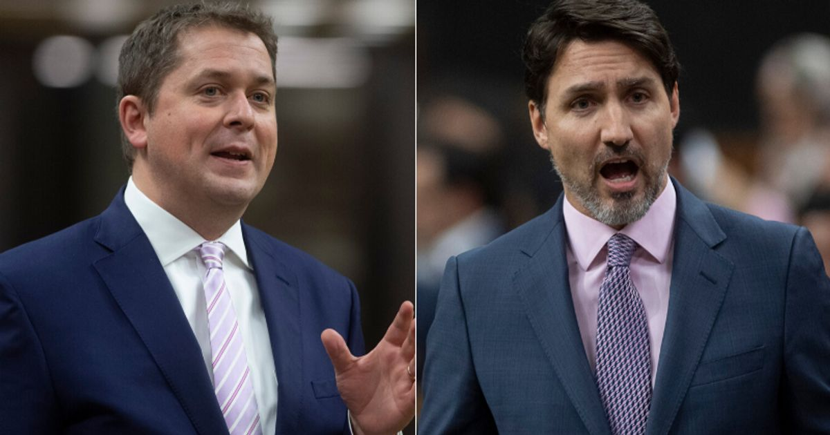 PM Claims Scheer Likened Wet'suwet'en Hereditary Chiefs To Radical Activists