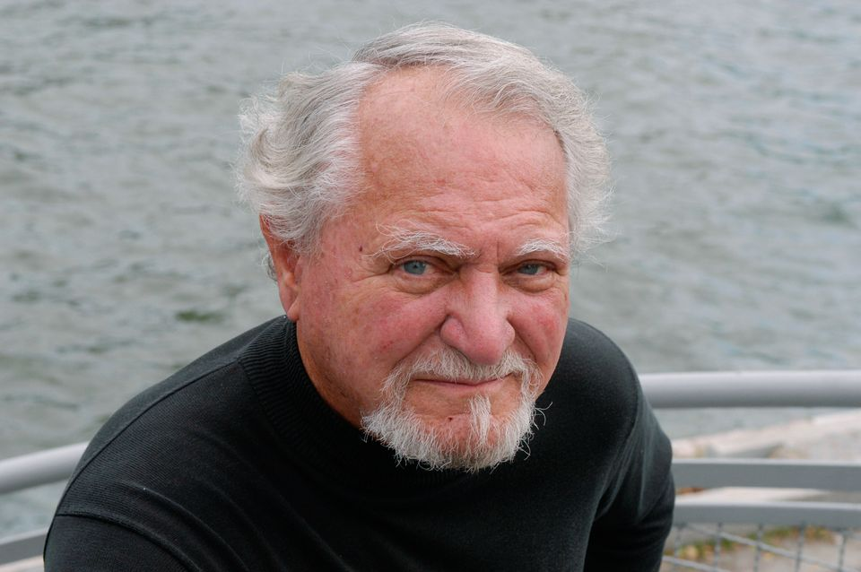 Clive Cussler, the author and maritime adventurer who captivated millions with his bestselling tales of suspense and who, bet