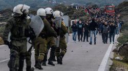 Πρόταση για ανακωχή στους νησιώτες από τον Μητσοτάκη μετά από ένα 48ωρο οργής και ακραίας