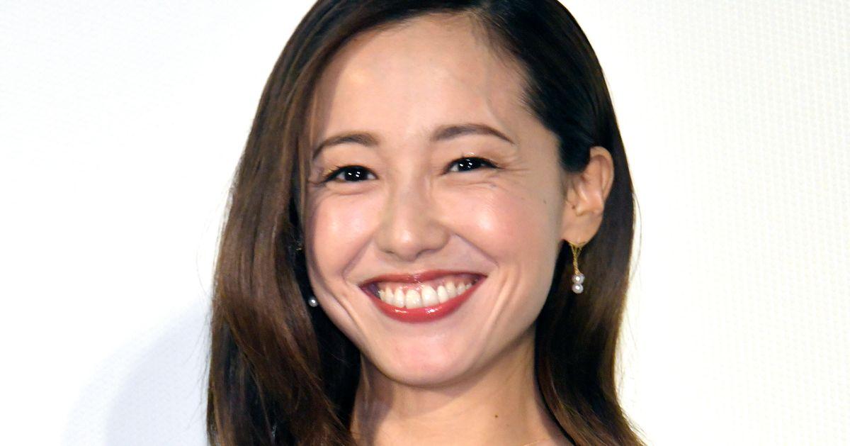 沢尻エリカさん、Netflixのドラマに「本人役」で出演していた カットせず配信