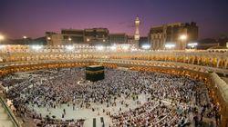 À cause du coronavirus, l'Arabie Saoudite suspend l'entrée des pèlerins sur son