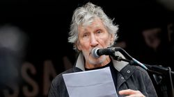 Watch: Pink Floyd's Roger Waters Reads Aamir Aziz's Poem 'Sab Yaad Rakha