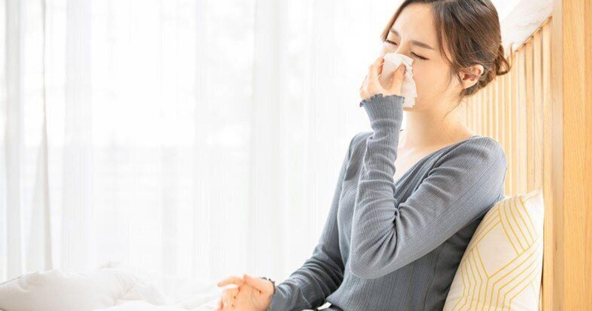 この症状は花粉症?それとも新型コロナ?区別のためにチェックしたいポイント
