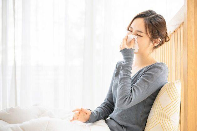 花粉 違い の コロナ と 症
