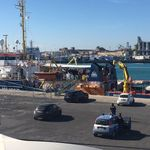 Sea Watch arriva a Messina: