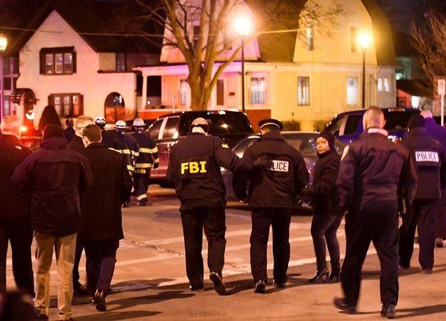 Al menos cinco muertos en un tiroteo en una fábrica de cerveza en Milwaukee