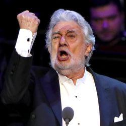Plácido Domingo cancela sus representaciones en el Teatro Real de