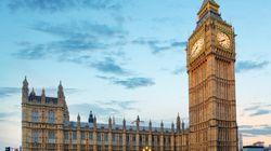 Λονδίνο: Ανακαλύφθηκε μια μυστική πόρτα κάτω από την Βουλή των