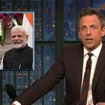 Trump Has Deep Affinity For Fellow Authoritarians Like Modi: Seth