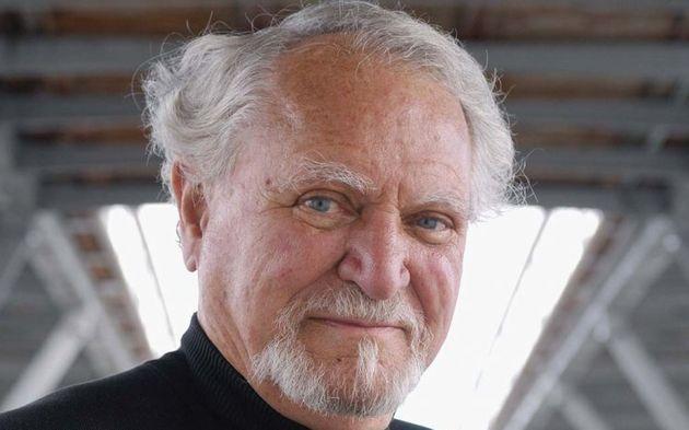 L'auteur américain Clive