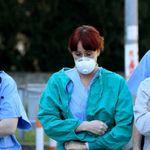 En directo: ya son más de 82.000 contagiados y 2.801 muertes en el