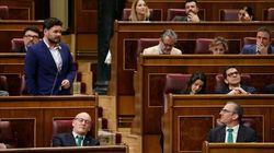 En directo: La votación del techo de gasto en el