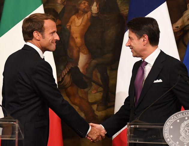 Il bilaterale Italia/Francia nel segno della tradizione e delle preoccupazioni