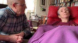 El hombre que ayudó a morir a su mujer dona toda la herencia a la investigación contra la esclerosis