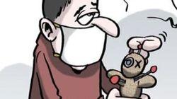 BLOG - Les traitements anti-coronavirus sur internet n'agissent pas comme