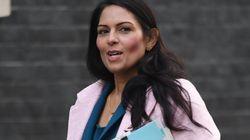 UK Minister Priti Patel Facing Govt Investigation Amid Bullying