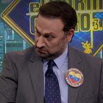 José Luis Ábalos reacciona tras la comentada imitación que le hizo Carlos Latre en 'El