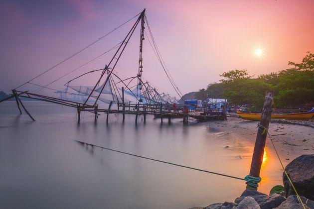 Κότσι - Ινδία